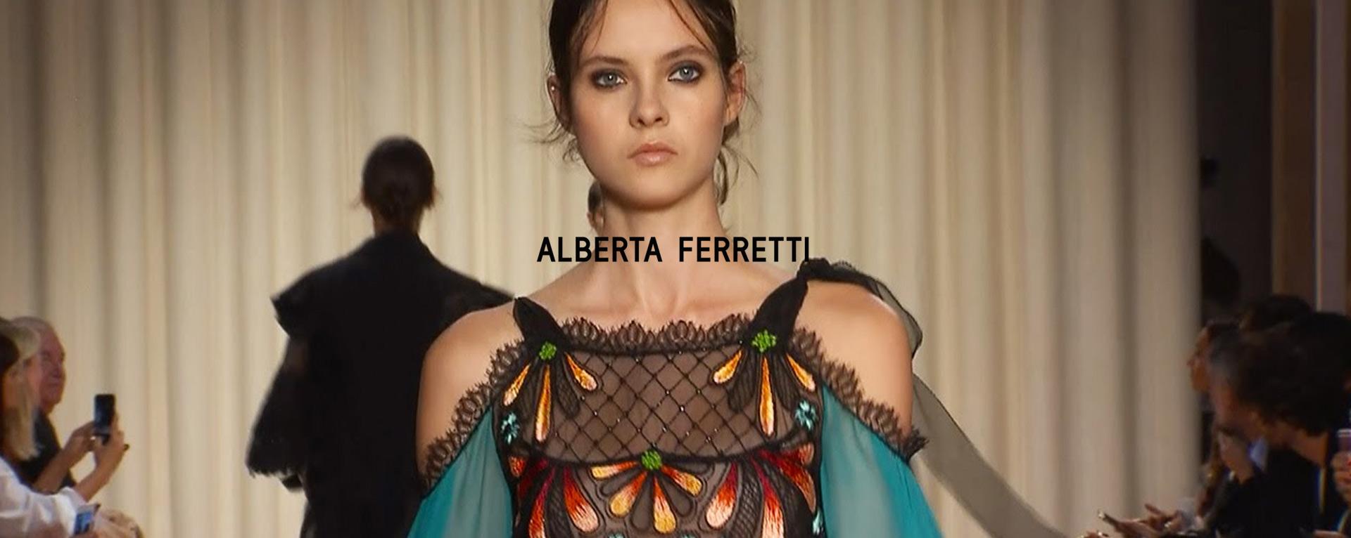super popular 823a1 e9845 ALBERTA FERRETTI - Abbigliamento e accessori ALBERTA FERRETTI