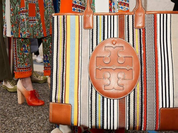 Borse e clutch Tory Burch