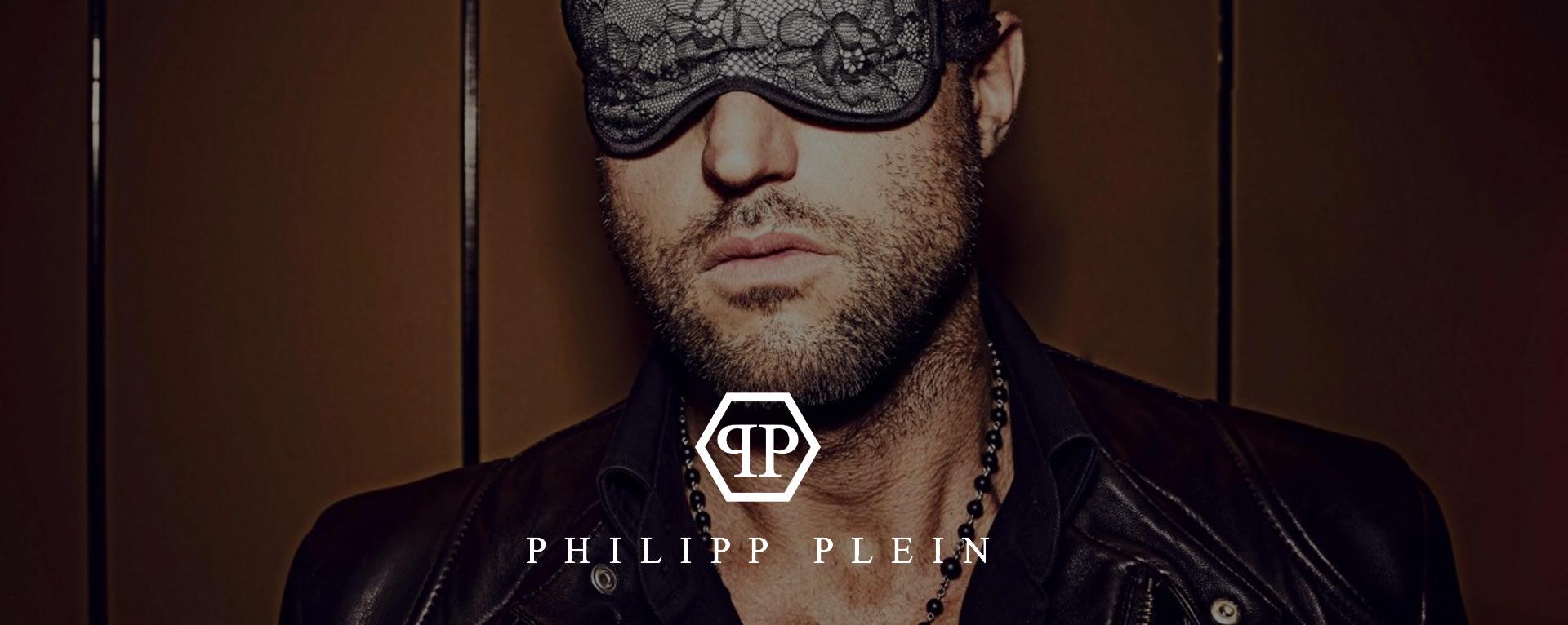 Philipp Plein Abbigliamento e Accessori Philipp Plein